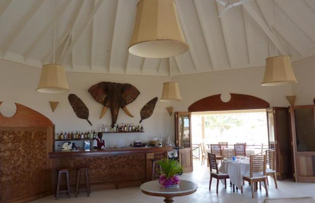 фотографии отеля Ocean Beach Resort & Spa изображение №7