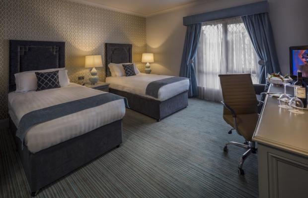 фото отеля Oak wood Arms Hotel изображение №9