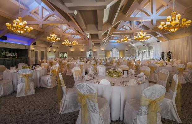 фотографии отеля Oak wood Arms Hotel изображение №3