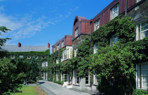 фото отеля Old Ground Hotel изображение №1