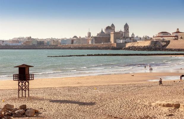 фото Barcelo Occidental Cadiz (ex. Barcelo Cadiz) изображение №54