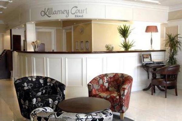 фотографии отеля Killarney Court Hotel изображение №19