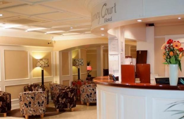 фото Killarney Court Hotel изображение №18