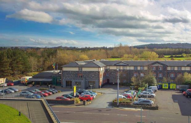 фотографии Killarney Court Hotel изображение №8