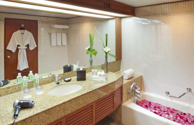 фото отеля Holiday Inn Chiang Mai (ex. Sheraton Chiang Mai; The Westien) изображение №21