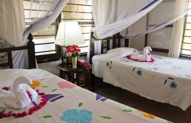 фотографии отеля Temple Point Resort изображение №7