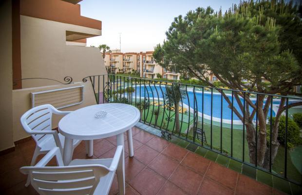 фотографии Las Dunas Aparthotel изображение №36