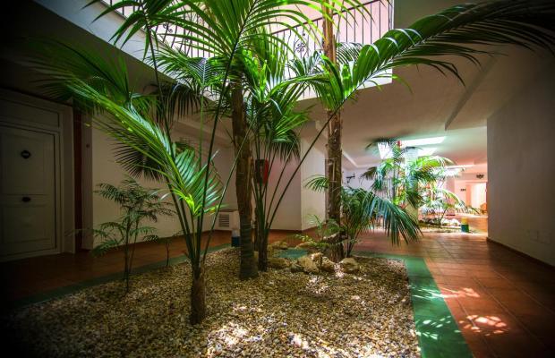 фотографии Las Dunas Aparthotel изображение №32