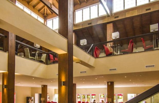 фотографии отеля Las Dunas Aparthotel изображение №27