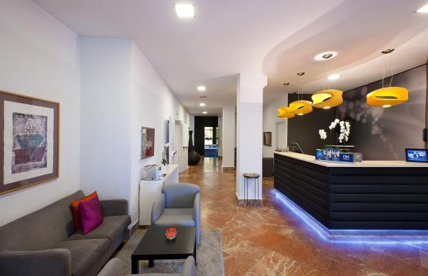фотографии отеля NH Avenida Jerez изображение №11