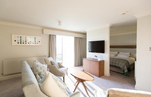 фотографии отеля Portmarnock Hotel & Golf Links изображение №3