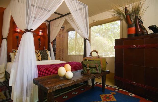 фотографии отеля Fairmont Mara Safari Club изображение №15