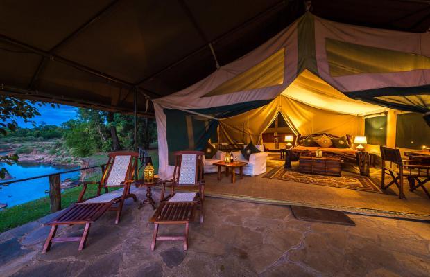 фотографии отеля Governors' Il Moran Camp изображение №7