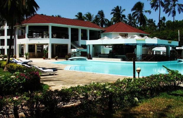 фото North Coast Beach Hotel (ex. Le Soleil Beach Club) изображение №14