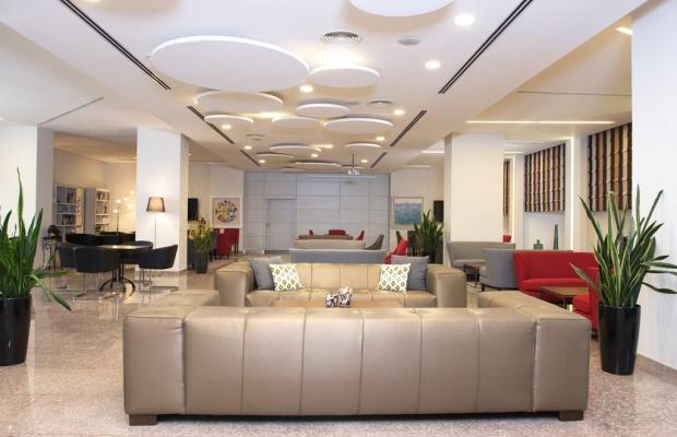 фотографии отеля Benjamin Herzliya Business Hotel изображение №7