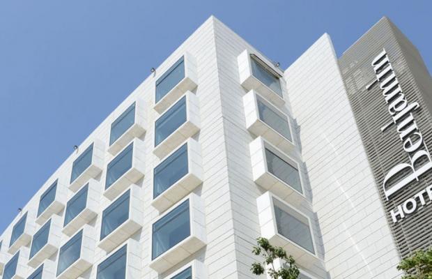 фото отеля Benjamin Herzliya Business Hotel изображение №5