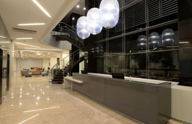 фото Benjamin Herzliya Business Hotel изображение №2