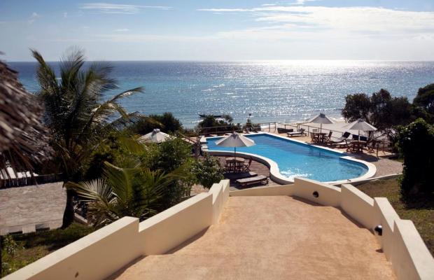 фото отеля The Manta Resort изображение №1