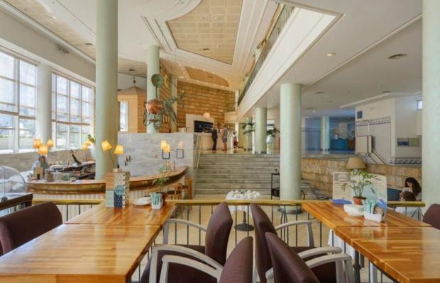 фотографии отеля Palafox Playa Victoria изображение №19