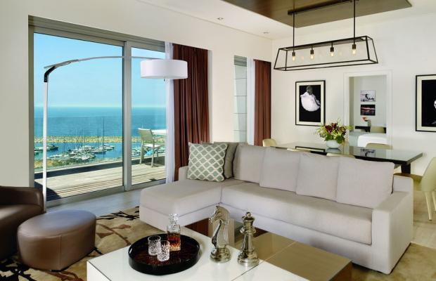 фото отеля The Ritz-Carlton изображение №37