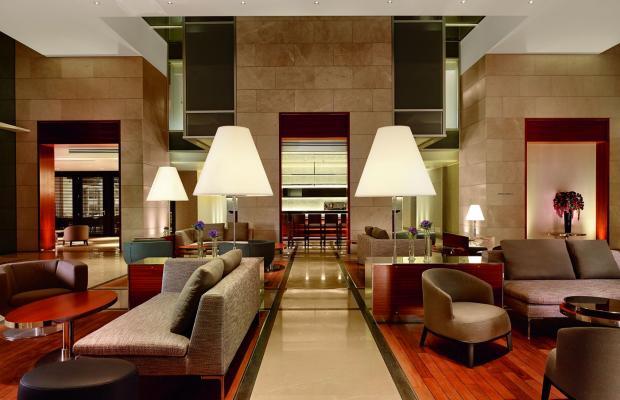 фото The Ritz-Carlton изображение №22