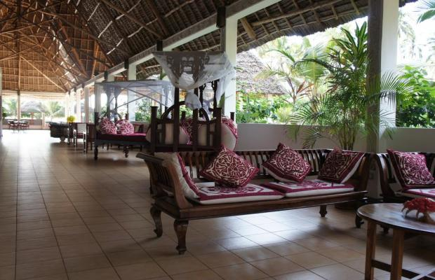 фото Uroa Bay Beach Resort изображение №14