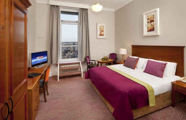 фотографии отеля Ambassador Hotel & Health Club (ex. Best Western Ambassador) изображение №31