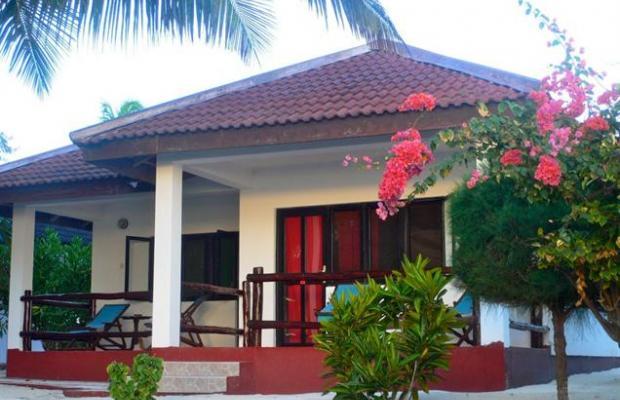 фотографии отеля Uroa White Villa изображение №15