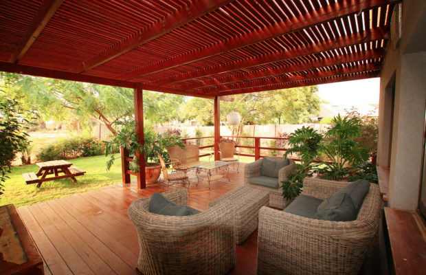 фото Nahsholim Seaside Resort (ех. Nachsholim Holiday Village Kibbutz Hotel) изображение №22