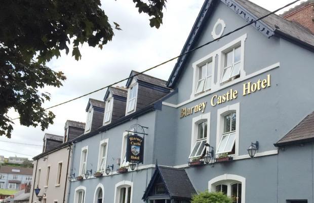 фото отеля Blarney Castle Hotel изображение №1