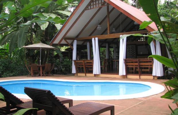 фотографии отеля Hotel Namuwoki & Lodge изображение №35
