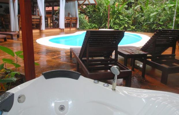 фото Hotel Namuwoki & Lodge изображение №2