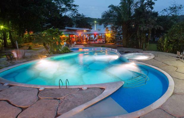 фото отеля Pachira Lodge изображение №37