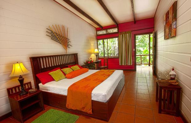 фотографии отеля Pachira Lodge изображение №15
