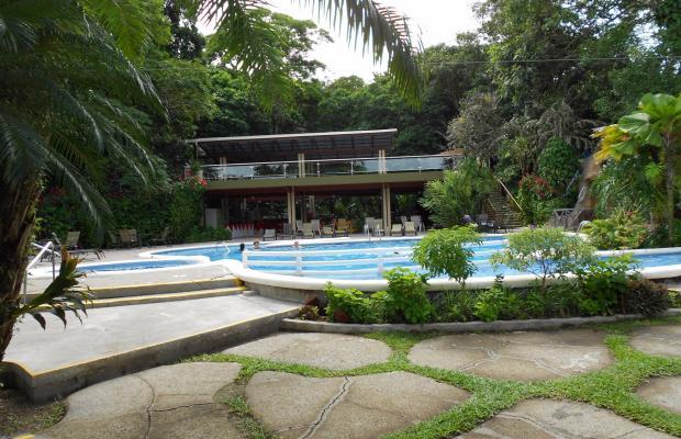 фото Pachira Lodge изображение №10