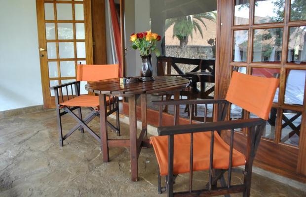 фотографии отеля Safari Park Hotel & Casino изображение №11