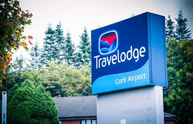 фото Travelodge Cork Airport изображение №6