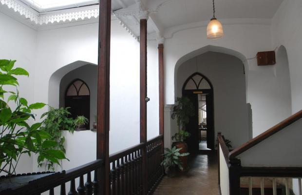 фото Zanzibar Coffee House изображение №2