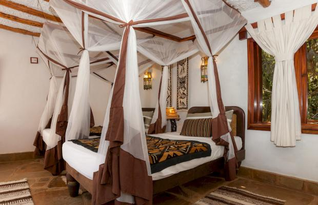 фотографии отеля The Sands at Nomad изображение №27