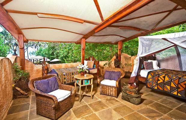 фотографии отеля The Sands at Nomad изображение №19