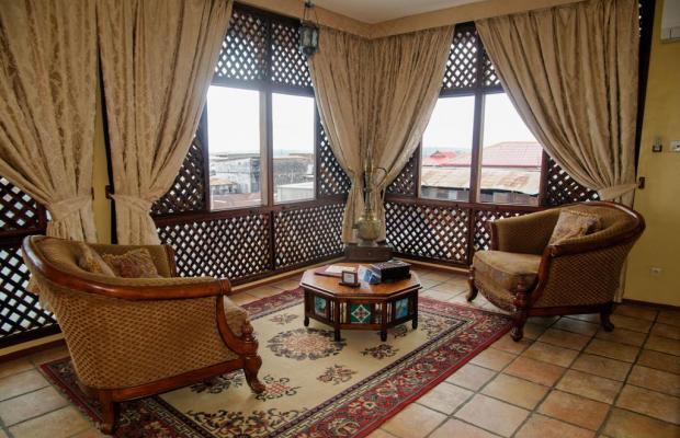 фото Zanzibar Palace изображение №22