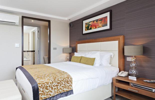 фотографии отеля Kingsley изображение №11
