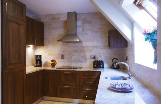 фото отеля Premier Suites Dublin изображение №13