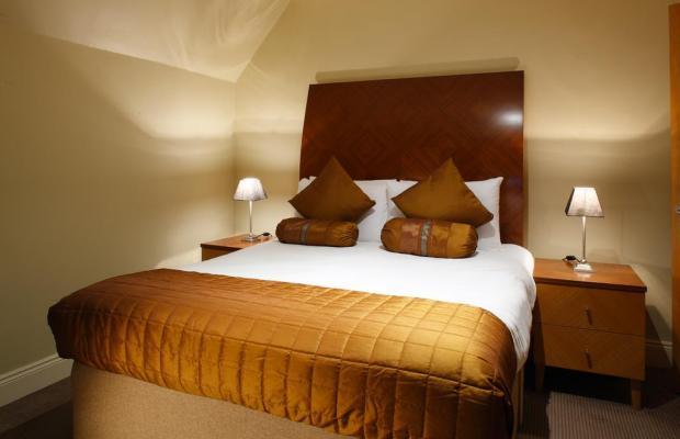 фотографии отеля Premier Suites Dublin изображение №11
