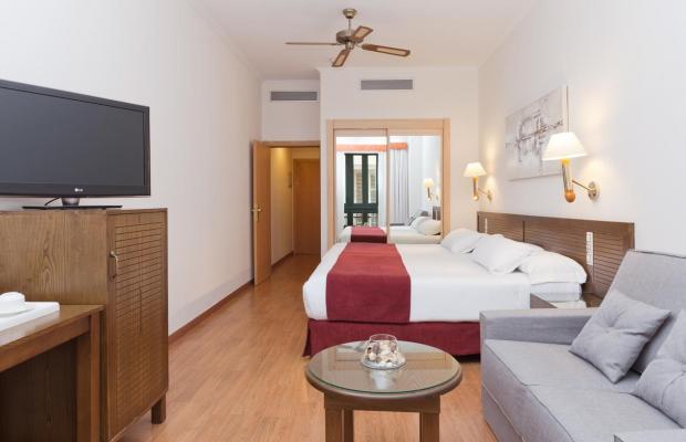 фотографии отеля Senator Cadiz Spa изображение №99