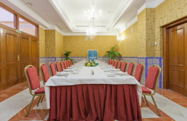 фото отеля Senator Cadiz Spa изображение №33