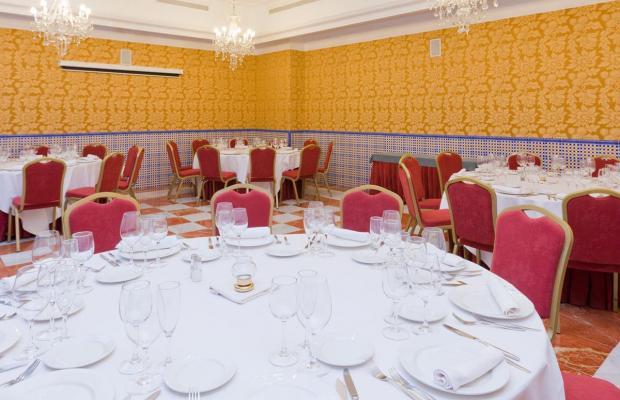 фото отеля Senator Cadiz Spa изображение №29