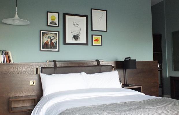 фото The Haddington Hotel (ex. Kingston) изображение №18