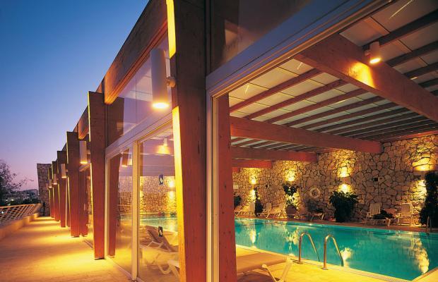 фотографии отеля Isrotel Ramon Inn Hotel изображение №27