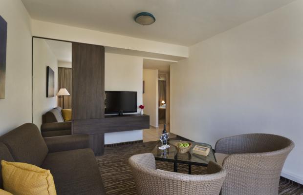 фото отеля Isrotel Ramon Inn Hotel изображение №21